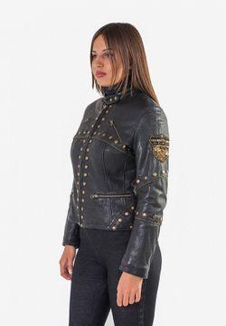 Куртка Interfino                                                                                                              черный цвет