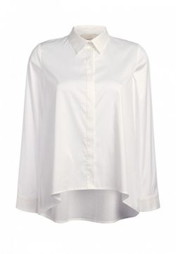 Рубашка Martina Franca                                                                                                              белый цвет