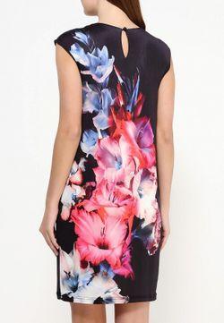 Платье Devore                                                                                                              чёрный цвет
