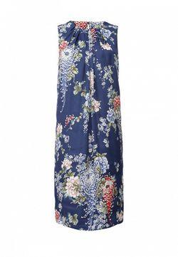 Платье Devore                                                                                                              многоцветный цвет