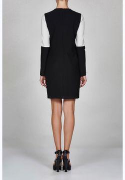 Платье Vassa&Co                                                                                                              чёрный цвет