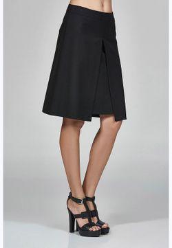 Юбка Vassa&Co                                                                                                              чёрный цвет