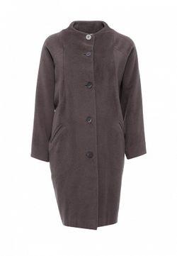 Пальто Voielle                                                                                                              серый цвет