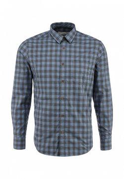 Рубашка Mudo                                                                                                              голубой цвет