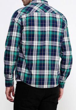 Рубашка Mudo                                                                                                              зелёный цвет