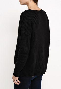 Джемпер Mudo                                                                                                              чёрный цвет