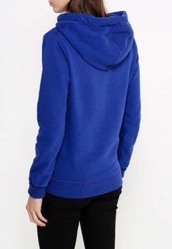 Худи Mudo                                                                                                              синий цвет