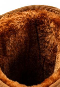 Угги My&My                                                                                                              коричневый цвет
