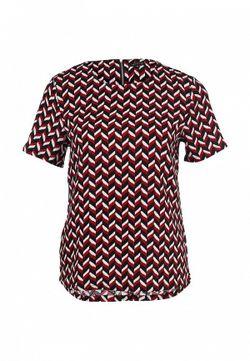 Блуза Mystic                                                                                                              красный цвет