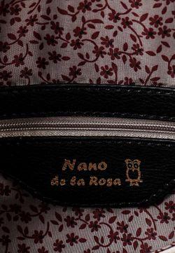 Сумка Nano de la Rosa                                                                                                              None цвет