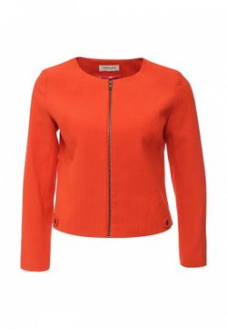 Жакет Naf Naf                                                                                                              оранжевый цвет