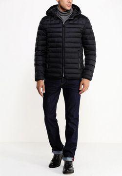 Куртка Утепленная Napapijri                                                                                                              черный цвет