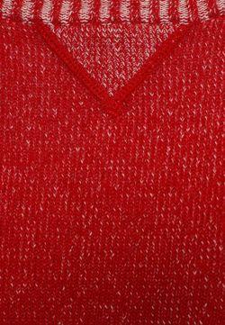 Джемпер Napapijri                                                                                                              красный цвет