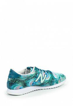 Кроссовки New Balance                                                                                                              многоцветный цвет