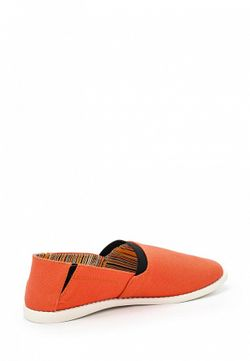 Слипоны Nexpero                                                                                                              оранжевый цвет