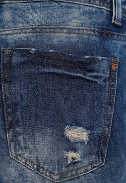 Джинсы New Look                                                                                                              синий цвет
