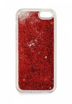 Чехол Для Iphone New Case                                                                                                              красный цвет