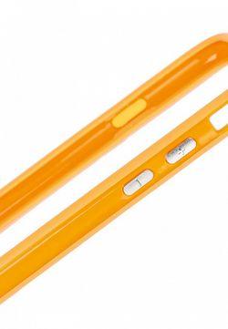 Чехол Для Iphone New Top                                                                                                              оранжевый цвет