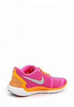 Леггинсы Nike                                                                                                              розовый цвет