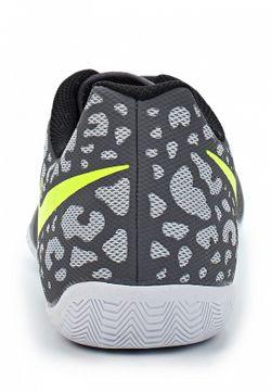 Бутсы Зальные Nike                                                                                                              серый цвет
