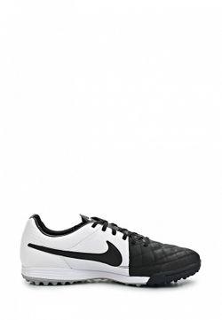 Шиповки Nike                                                                                                              черный цвет