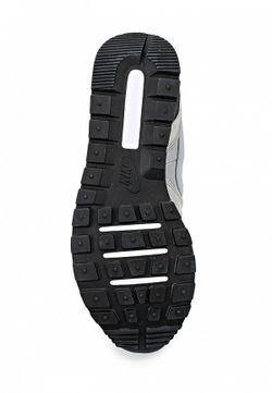 Кроссовки Nike                                                                                                              серый цвет