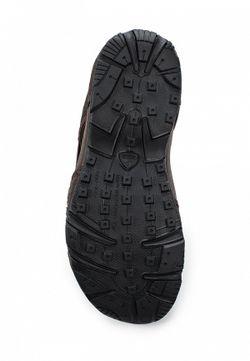 Сандалии Nike                                                                                                              коричневый цвет