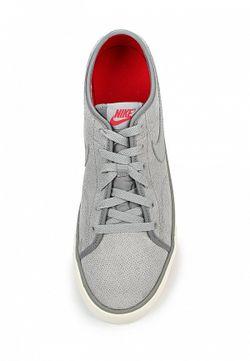 Кеды Nike                                                                                                              None цвет