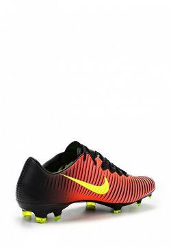 Бутсы Nike                                                                                                              None цвет