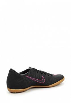 Бутсы Зальные Nike                                                                                                              черный цвет