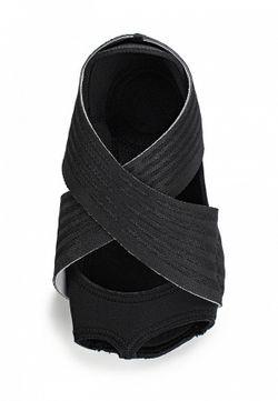 Балетки Nike                                                                                                              черный цвет
