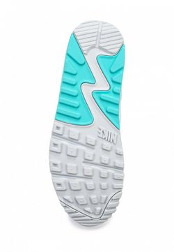 Кроссовки Nike                                                                                                              белый цвет