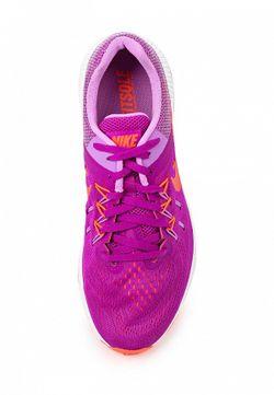 Кроссовки Nike                                                                                                              Фуксия цвет