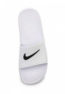 Сланцы Nike                                                                                                              многоцветный цвет