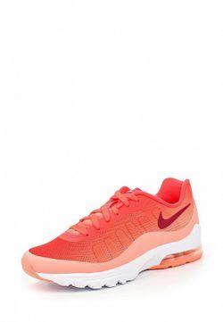 Кроссовки Nike                                                                                                              оранжевый цвет