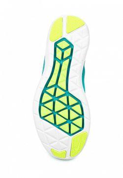 Кроссовки Nike                                                                                                              зелёный цвет