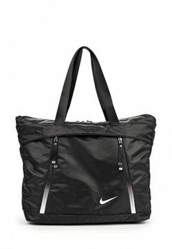 Сумка Nike                                                                                                              черный цвет