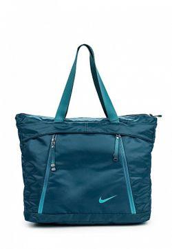 Сумка Nike                                                                                                              зелёный цвет