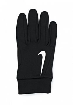 Перчатки Nike                                                                                                              чёрный цвет