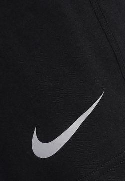 Шорты Спортивные Nike                                                                                                              черный цвет