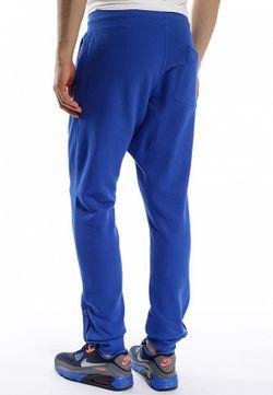 Брюки Спортивные Nike                                                                                                              синий цвет