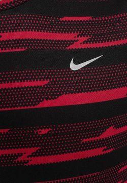 Футболка Спортивная Nike                                                                                                              красный цвет