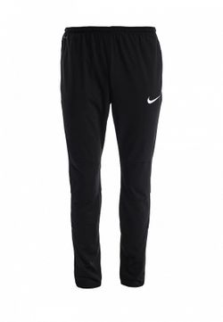 Брюки Спортивные Nike                                                                                                              черный цвет