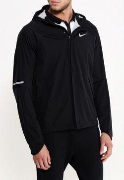 Ветровка Nike                                                                                                              чёрный цвет
