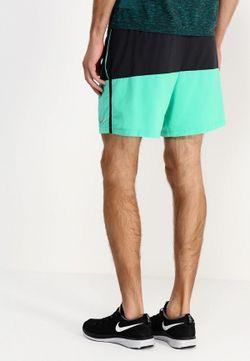 Шорты Спортивные Nike                                                                                                              зелёный цвет