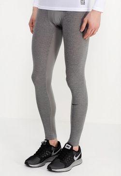 Тайтсы Nike                                                                                                              серый цвет