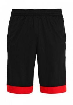 Шорты Спортивные Nike                                                                                                              чёрный цвет