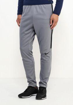 Брюки Спортивные Nike                                                                                                              серый цвет
