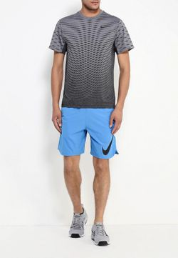 Шорты Спортивные Nike                                                                                                              None цвет