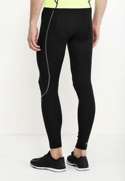 Тайтсы Nike                                                                                                              чёрный цвет